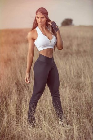 Fitness legging pants