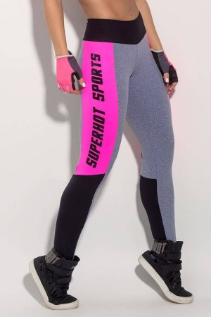 JessyLaine LEGGING PANTS SPORTS