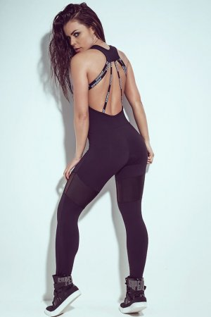 JessyLaine LIFTING JUMPSUIT